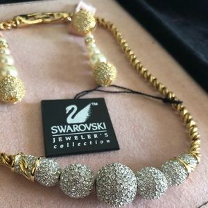 Swarovski- Jewelers Collection